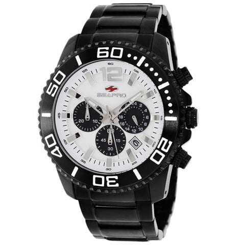Men's Baltic chronograph