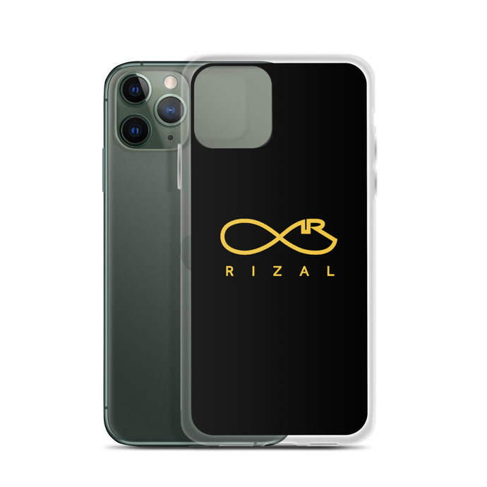 Rizal iPhone Case