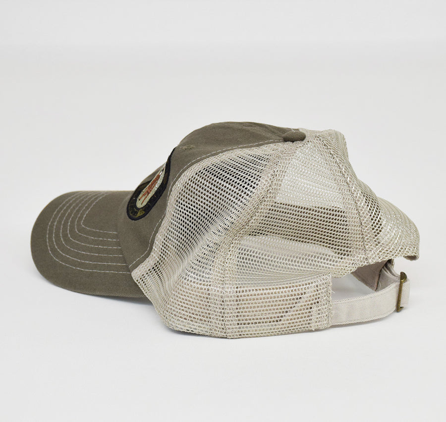 BSO Dad Cap - Contrast Stitch