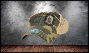 BSO Legacy Dad Hat
