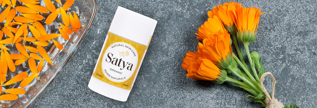 How to refill your zero waste Satya Stick