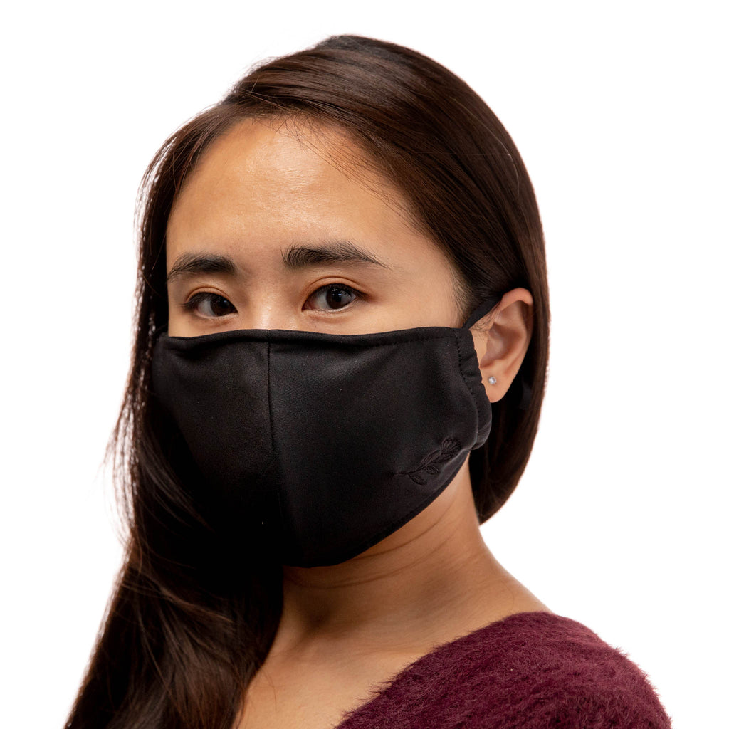 Highly-breathable Satya Masks