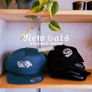 KING STATE / Fall19 Shop Hats