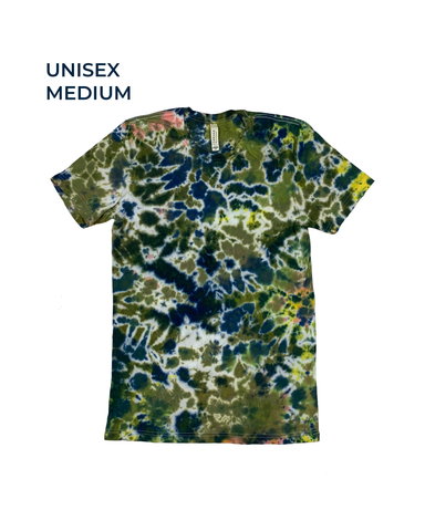 GARDEN PARTY Tie Dye T-Shirt