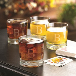Football Lowball Personalized Pub Set