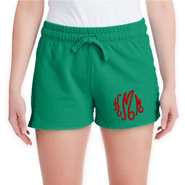 Comfort Color Lounge Shorts