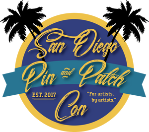 Pin & Patch Con Store
