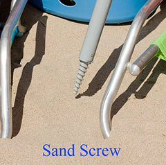 Wondershade Sand Screw