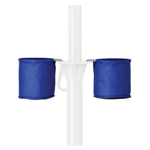 Cup Holder 2-pack, Royal Blue