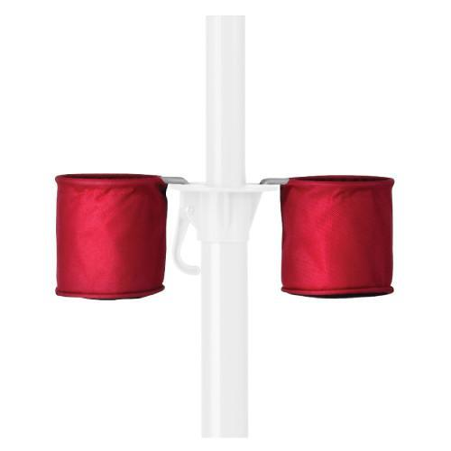 Cup Holder 2-pack, Red