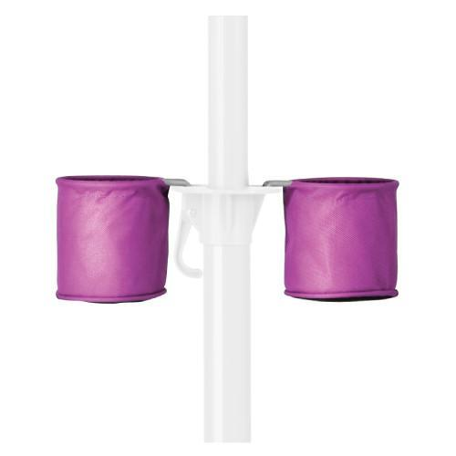 Cup Holder 2-pack, Pink