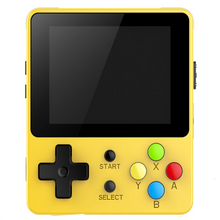 Load image into Gallery viewer, LDK Game Retro Console Yellow