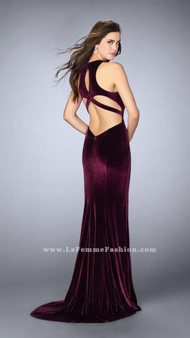 d1722ba0134 Now what kinds of styles will be popular this year  We have just gotten our  shipment of La Femme dresses