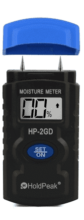Moisture Meters | Tech Instrumentation