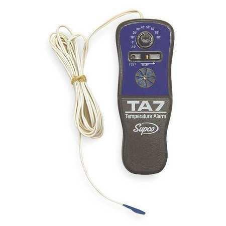 TA7 Temperature Alarm