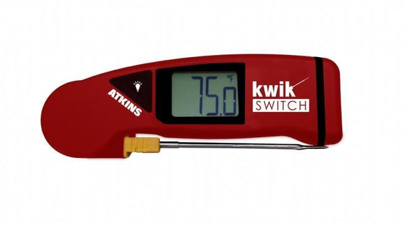 94100 KwikSwitch Folding Thermocouple Thermometer