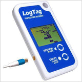 TRED30-7R - Temperature Recorder with LCD Display. - Tech Instrumentation