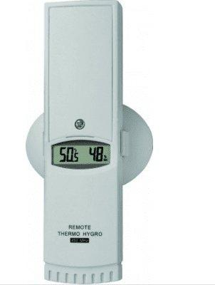 La Crosse Technology TX7U Wireless Humidity and Temperature Sensor - Tech Instrumentation - La Crosse Technology