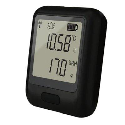 Lascar EL-WIFI-TH+ EasyLog WiFi High Accuracy Temperature and Humidity Data Logger - Tech Instrumentation - Lascar