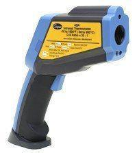 424-0-8 Infrared Infrared Thermometer w/2 Point Laser Sight - Tech Instrumentation
