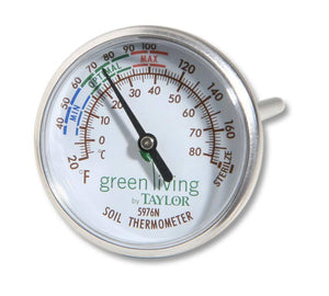 T-5976N Soil Thermometer - Tech Instrumentation