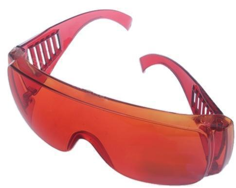 UV Protective Safety Glasses - Tech Instrumentation - Tech Instrumentation