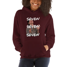 Load image into Gallery viewer, Monica Seven Seven Seven Unisex Hoodie