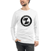 Load image into Gallery viewer, This Hand is Your Hand with Ring Unisex Long Sleeve Tee