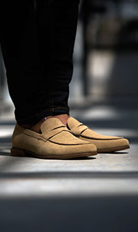 Mens Drivers, Loafers & Slipons up to 60% off