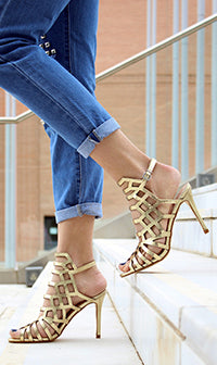 Pumps & Heels up to 60% Off