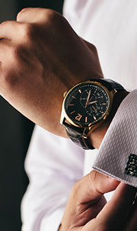 Men's Watches up to 80% Off