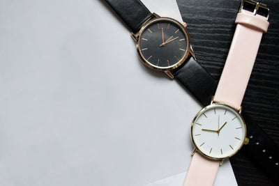 Up to 85% off watches