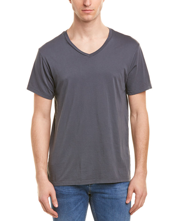 Save Khaki United Solid T-Shirt