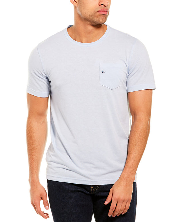 Tailor Vintage Fast-Dry Performance T-Shirt