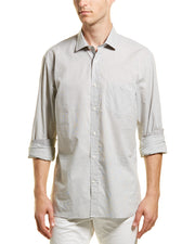 Billy Reid Holt Dress Shirt