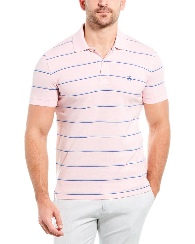 Brooks Brothers 1818 Polo