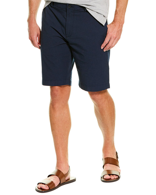 Brooks Brothers Seersucker Short