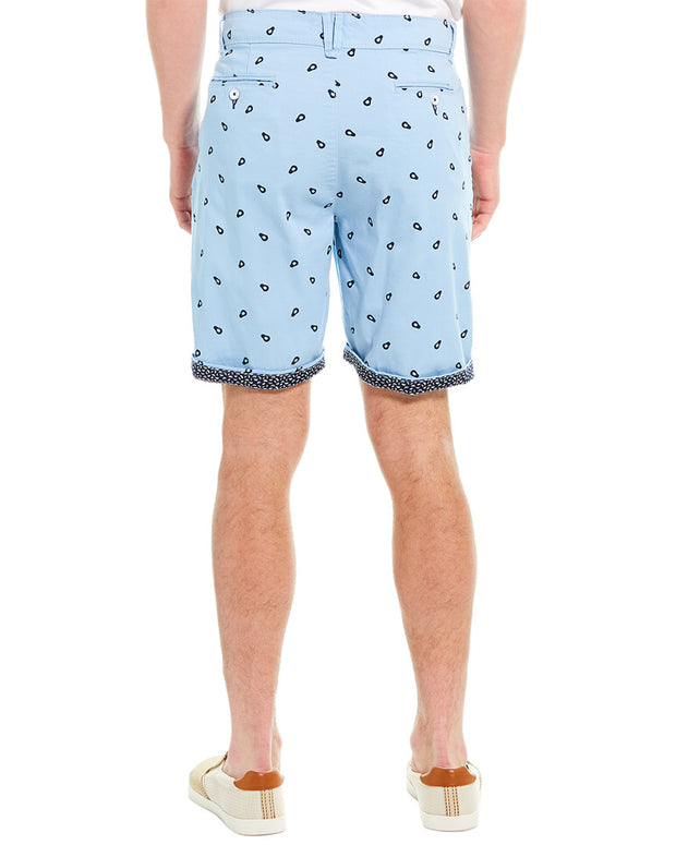 Trunks Surf & Swim Co. All Day Fix Waistband Hybrid Short