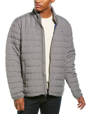 Tommy Hilfiger Natural Down Jacket