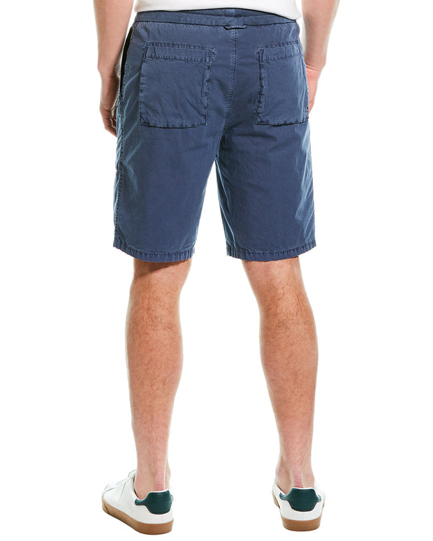 James Perse Patch Pocket Short