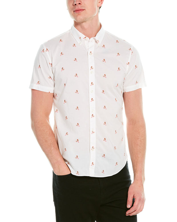 Bonobos Riviera Slim Fit Shirt