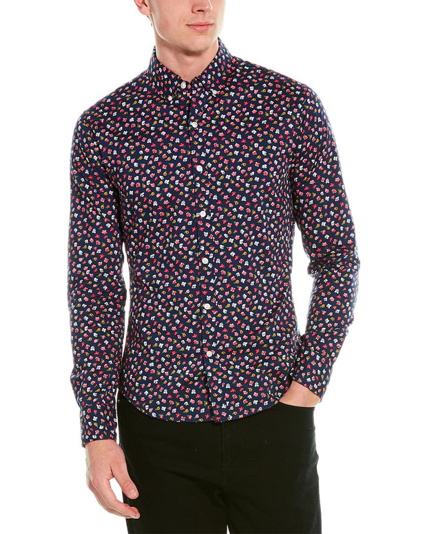 Bonobos Washed Button-Down