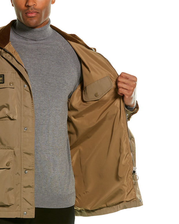 Belstaff Trialmaster Fallow Jacket