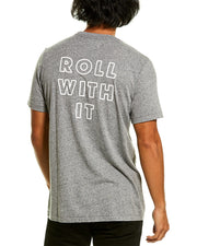Sol Angeles Roll With It Pocket T-Shirt