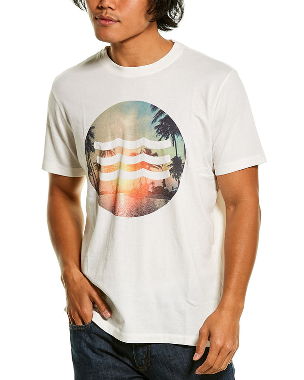 Sol Angeles Sol Sunset T-Shirt