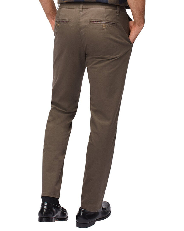 Bonobo Stretch Washed Chino