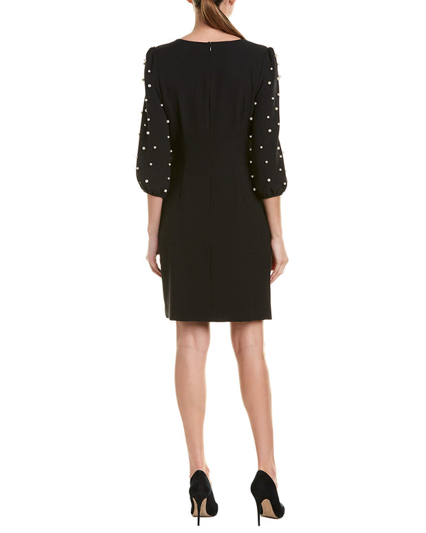 Karl Lagerfeld Shift Dress