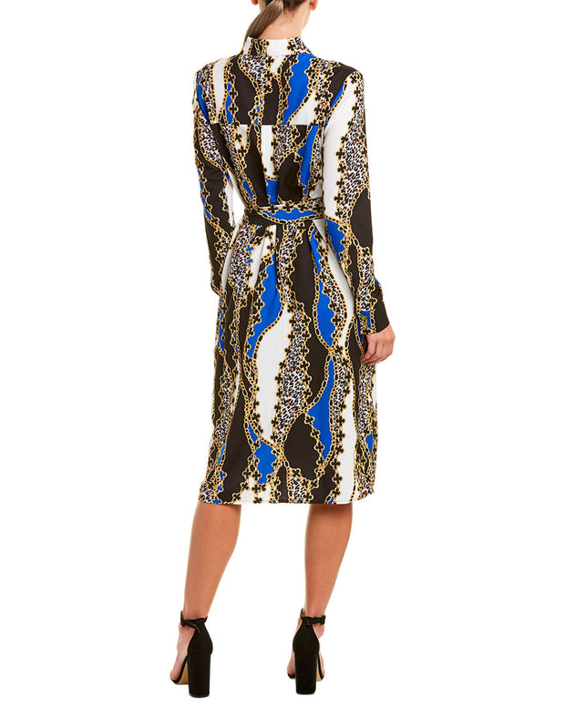 Alexia Admor Shirtdress