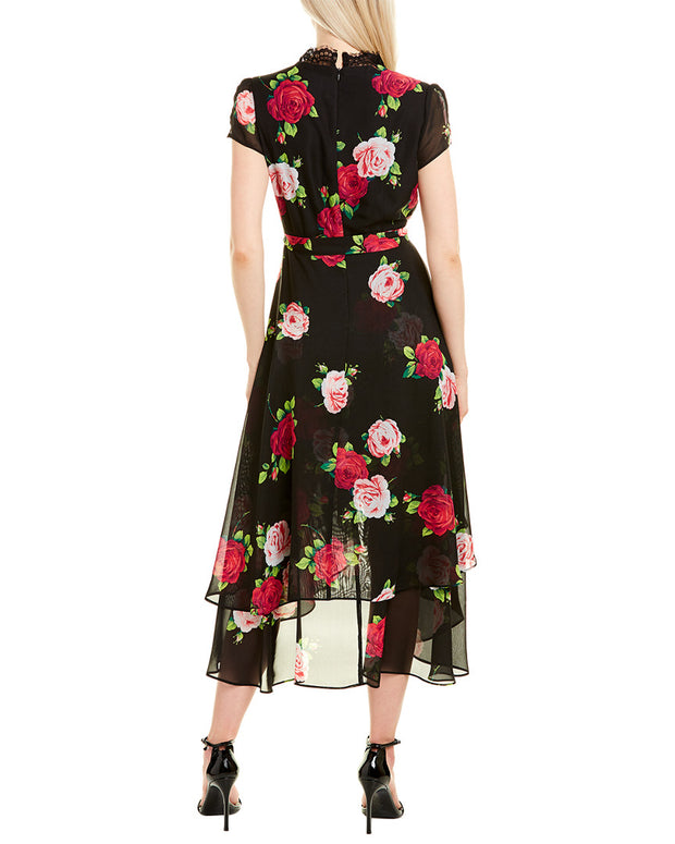 Betsey Johnson A-Line Dress