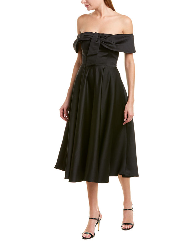 Jay Godfrey Cocktail Dress